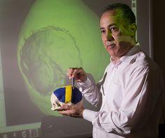 CTI Renato Archer usa impressoras 3D da Stratasys para inovar na medicina e na indústria : Cases
