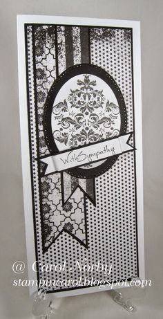 Stampin Hot in Arizona: A Journey Challenge