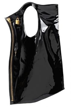 Tom Ford,  Spring 2013, Rich patent leather handbag...I want, I want, I want!!!! by msochic