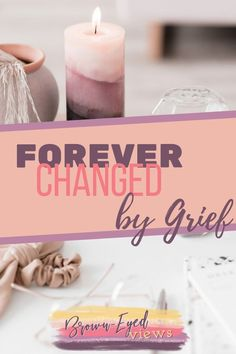 I am forever changed by grief and would love to support you in your healing through the stages of grief whether you lost your mom or dad or friend it is never easy. Coping strategies could include grief counseling. or therapy. Dealing with the significant loss of love is complicated but it is possible to overcome the sad feelings by giving yourself time to process and work though it on your terms.