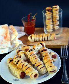Biscotti Halloween del Blog | Biscotti, Cucina and Halloween cakes