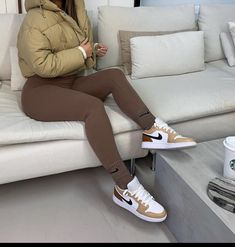 Swag Outfits For Girls, Cute Swag Outfits, Chill Outfits, Cute Comfy Outfits, Teenager Outfits, Dope Outfits, Teen Fashion Outfits, Retro Outfits, Trendy Outfits