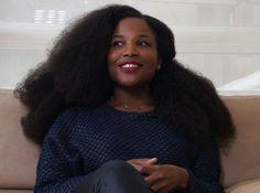 Imagem: Confira! Cantora Jesuton em entrevista exclusiva à Antena 1 - Jesuton