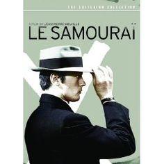 Le Samourai - Jean-Pierre Melville