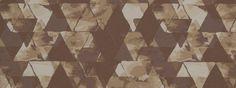 Photo Mosaic | Walnut - Fabric - All products | ROBERT ALLEN