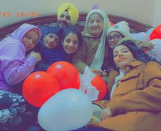 "Pawan Lubana 🃏 on Instagram: ""Happy birthday Mummy (Ginni) 🎉🎉🎉🥳🥳🥳🥳🥳"" Happy Birthday, Instagram, Happy Brithday, Urari La Multi Ani, Happy Birthday Funny, Happy Birth"