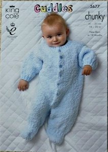 Knitting Pattern For Baby Grow Bag : Knits for Babies - Knitting Patterns for Gorgeous Baby Clothes on Pin?