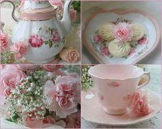 x Pretty in Pink