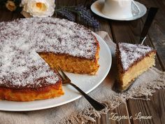La torta nutella e cocco è un morbido dolce in cui l'abbinamento di questi due ingredienti è assolutamente perfetto. Facilissima da realizzare!