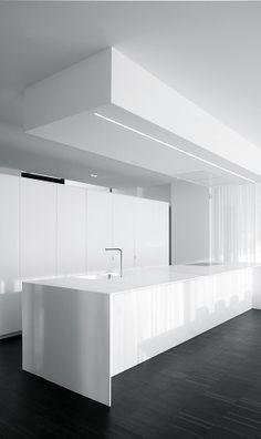 Klaarchitectuur + GF Concepts   House C   Kermt-Hasselt, Belgium - love this!!