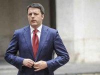 """Renzi: il Pd sta con i piu' deboli """"Sempre pronti al confronto"""""""
