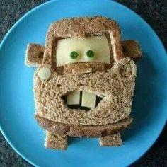 Mater sandwich