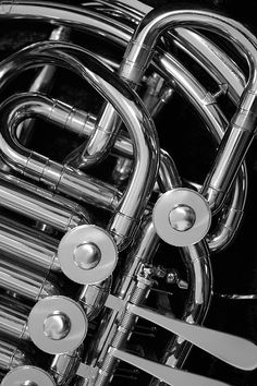 I want to be a great french horn player! Musician Photography, Band Photography, Macro Photography, Photography Ideas, Mellophone, I Dont Have Friends, Music Collage, Sink Or Swim, French Horn