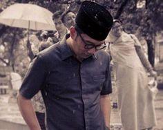 Covesia.com - Wali Kota Bandung M Ridwan Kamil menyatakan sejumlah tokoh penting di Indonesia memberikan masukan atau nasihat kepada dirinya terkait Pilkada...