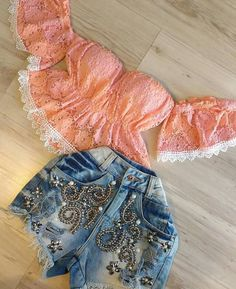 Cute Cowgirl Outfits, Cute Country Outfits, Girly Outfits, Outfits For Teens, Cool Outfits, Fashion Outfits, Womens Fashion, Tween Trendy Clothes, Fashion Drawing Dresses