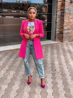 Black Girl Fashion, Look Fashion, Autumn Fashion, Fashion Outfits, Womens Fashion, Classy Outfits, Stylish Outfits, Fall Outfits, Casual Chique