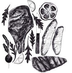 Alice Pattullo Illustration