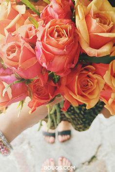 Roses make the perfect gift. Buy 1 bouquet, get 1 FREE. Oh yeah, free shipping too!