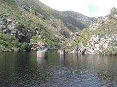 Hiking in Hermanus @Bamboo_Blossom: Swimming in the Hermanus reservoir