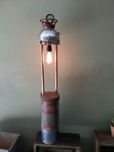 Fire www.recupandco.bigcartel.com