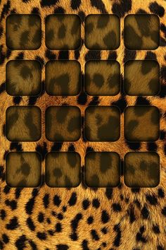 Leopard Skin iPhone Wallpaper and Background Lock Screen Wallpaper, Cool Wallpaper, Wallpaper Backgrounds, Phone Backgrounds, Animal Print Wallpaper, Animal Print Rug, Iphone 4, Apple Iphone, Apple Wallpaper Iphone