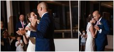 I LOVE first dances... Especially this one. They danced to I Don't Wanna Miss a Thing by Aerosmith.