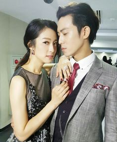 Baron chen relationships dating