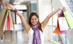 Il social shopper italiano è donna