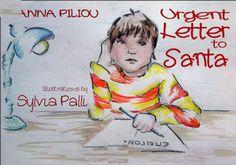 storyberries - funny short stories for kids : URGENT LETTER TO SANTA