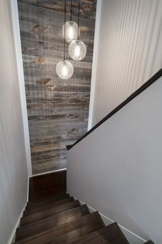 ideas for hallway lighting and stair lighting home decor modern modern staircase Modern Staircase Decor Hallway Home ideas lighting modern stair Staircase Staircase Lighting Ideas, Stairway Lighting, Basement Lighting, Entryway Lighting, Entryway Decor, Bedroom Lighting, Entryway Ideas, Lights For Stairs, Stairway Walls