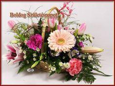 Boldog Születésnapot kívánok sok szeretettel!
