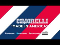 Cimorelli - Made In America (Audio)  My BFF's and I LOVE this song!