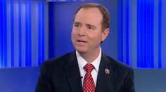 Friday, March 24, 2017:   Schiff: New Evidence Shows Possible Trump-Russia Collusion