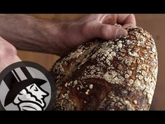 Midnight Snack Video: Baking Bread at Tartine Bakery - ChefSteps Blog