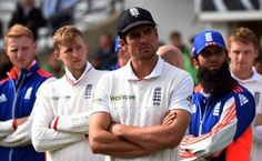 England skipper Alastair Cook has blasted at his side's naive batting performance which eventually cost them a 75-run defeat against Pakistan in the opening Test of the four match series at Lord's.