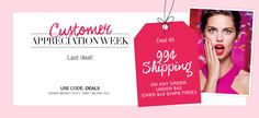 Avon $0.99 Shipping On Any Order Today Only - http://www.pinchingyourpennies.com/avon-0-99-shipping-on-any-order-today-only/ #Almostfreeshipping, #Avon