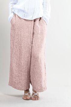Trousers Giorgia wash