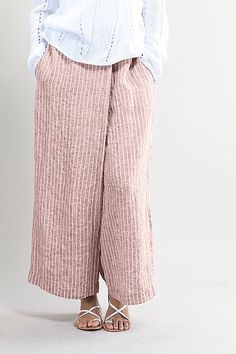 Trousers Giorgia wash