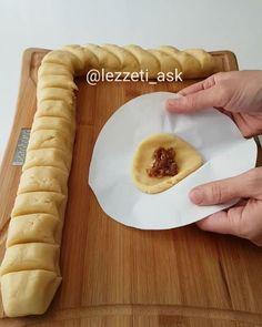 İncir kurabiye