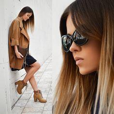 Get this look: http://lb.nu/look/8486005  More looks by Tamara Bellis: http://lb.nu/tamarabellis  #casual #chic #street
