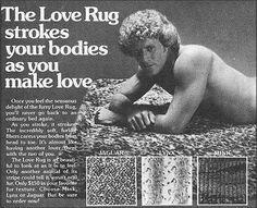 Rug burns anyone?