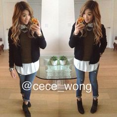 cece @cece_wong Instagram photos | Websta