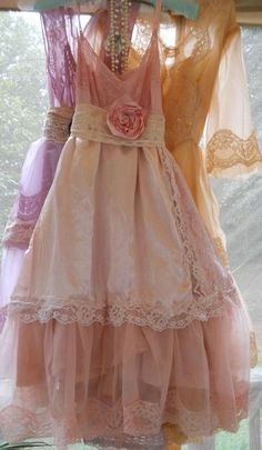 Vintage style Bridal/flower girl/bridesmaid found on etsy.com