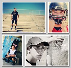 senior boy portraits