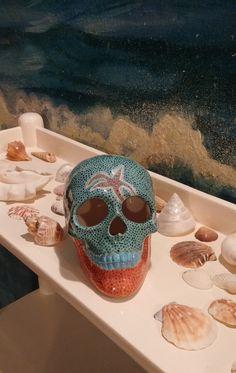 Skull, Etsy, Vintage, Shop, Art, Skull And Crossbones, Handmade, Creative, Kunst