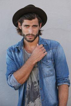 LMM - Loving Male Models : Photo. Stefan Meister.