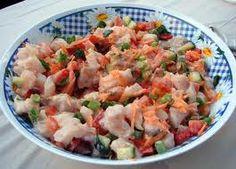 Ika Mata - raw fish