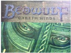 Gareth Hinds' Beowulf being taught in classrooms. See how using a graphic novel will help your students receive a fantastic educational expereinece. http://www.medievalists.net/2015/04/gareth-hinds-beowulf/
