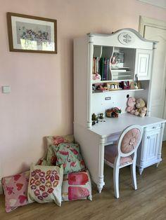 Corner Desk, Bookcase, Shelves, Furniture, Home Decor, Corner Table, Shelving, Decoration Home, Room Decor