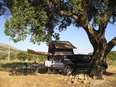 Ecologisch kamperen in Portugal | Saudades de Portugal